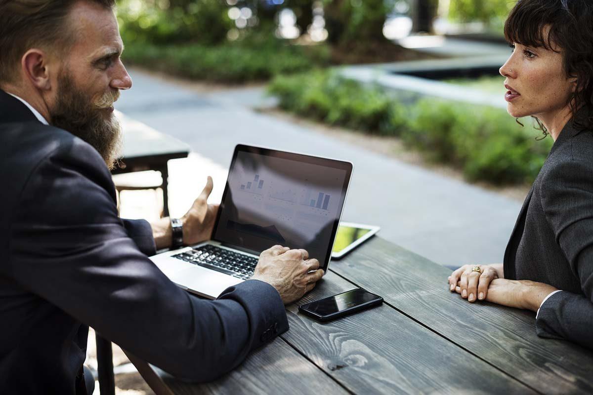 Business Coaching Top-Level-Communication